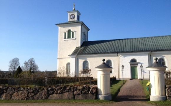 Målilla in Småland