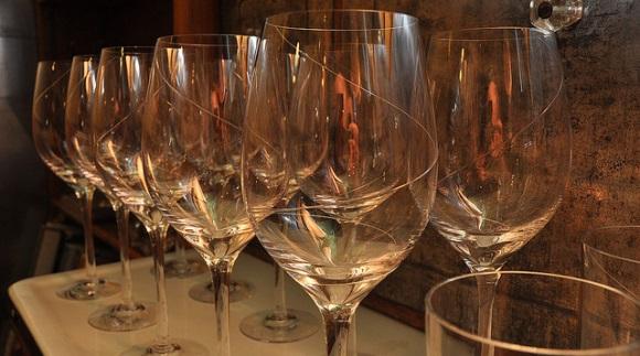 Glas aus Kosta