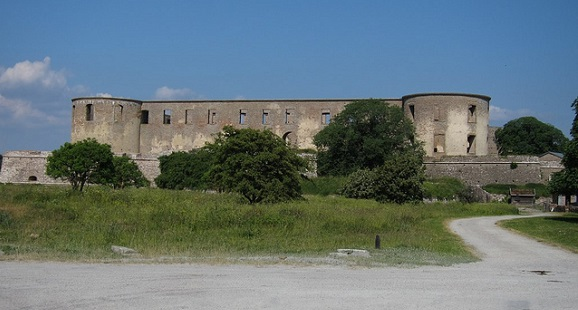 Schloss Bergholm
