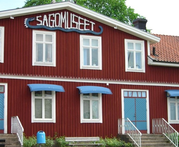 Märchenmuseum Ljungby