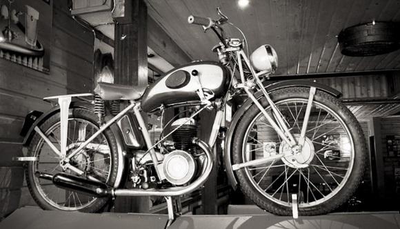 Mopedmuseum