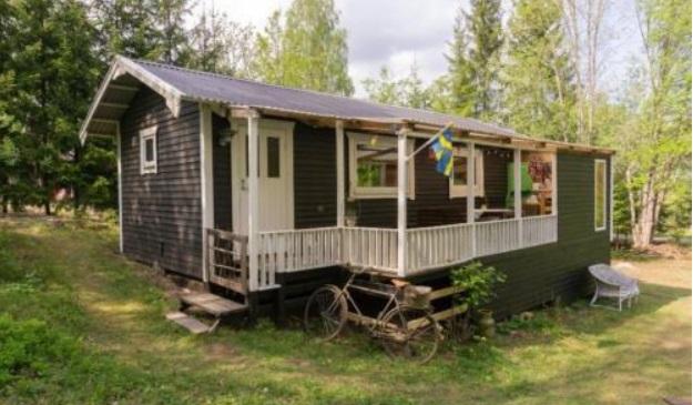Ferienhaus in Smaland