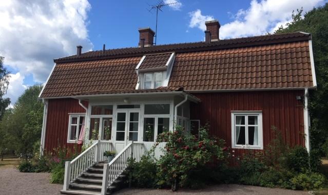 Astrid Lindgrens Näs - Astrid Lindgren Museum in Vimmerby